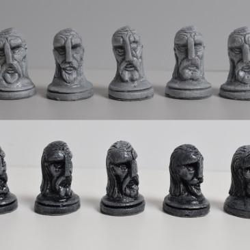 Csont figurák
